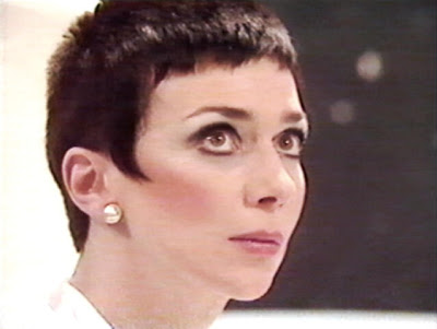 Image result for servalan