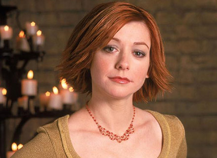 Image result for Willow Rosenberg