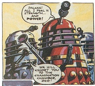 Image result for Dalek Zeg